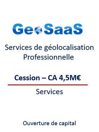 Geosaas