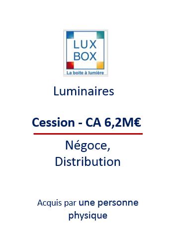 Lux box