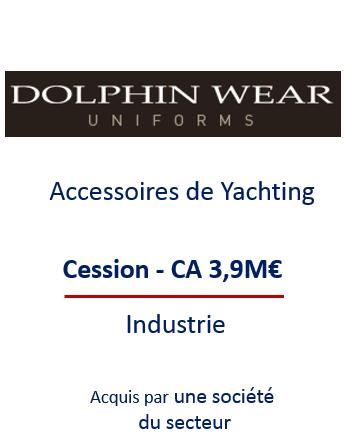 dolphin wear