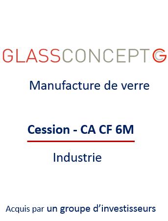 glass concept
