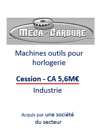 mega carbure