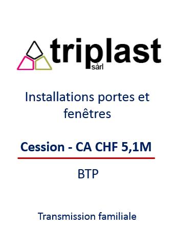 triplast