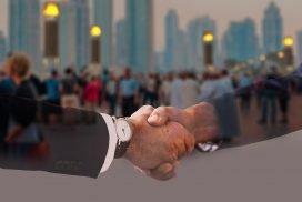 Comment négocier une entreprise à vendre