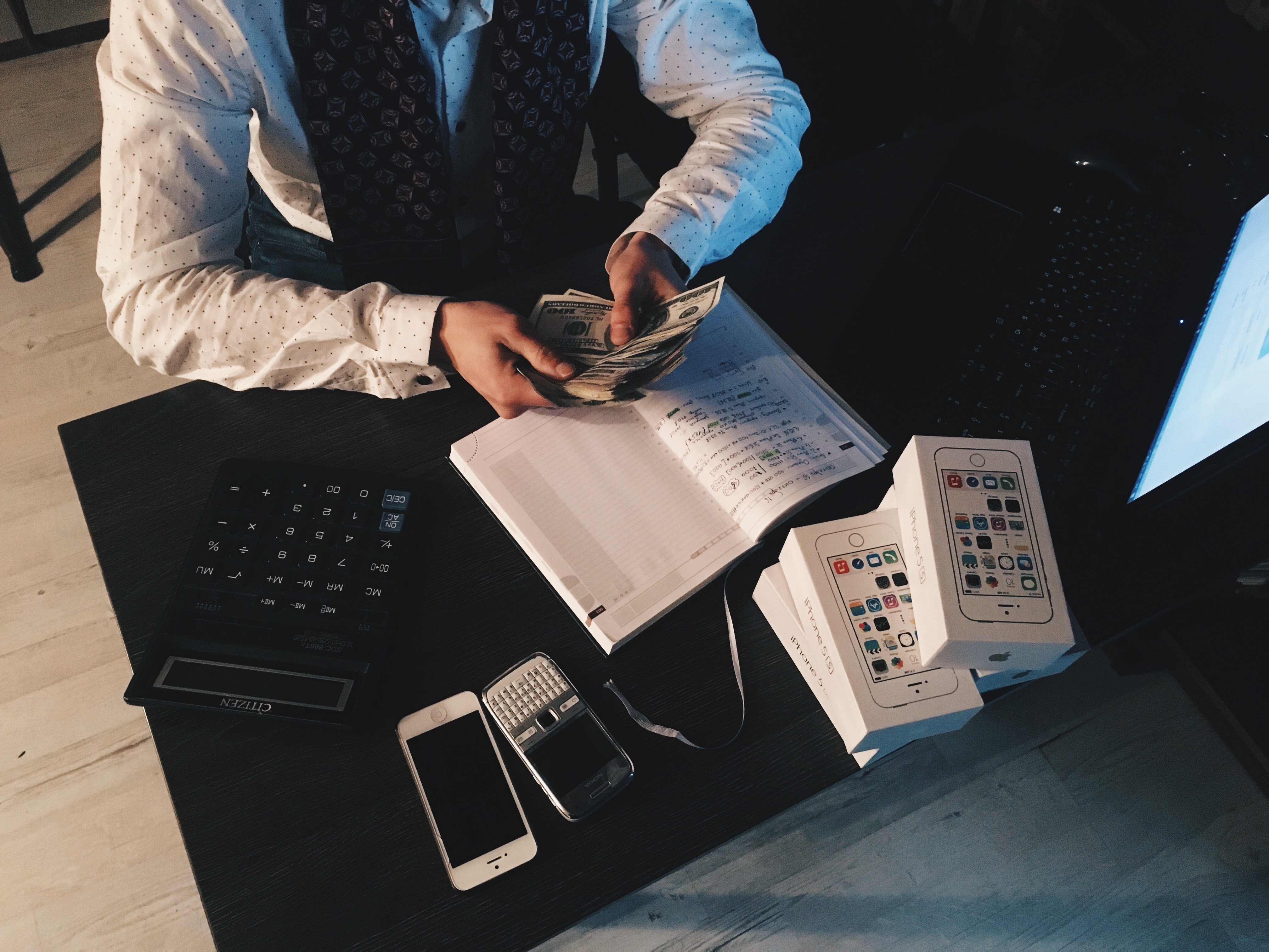 Comment financer la reprise d'une entreprise ?