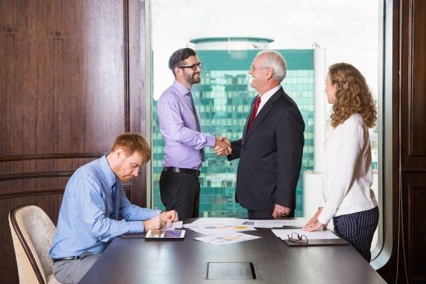 La rentrée de septembre est-elle le meilleur moment pour transmettre une entreprise ?