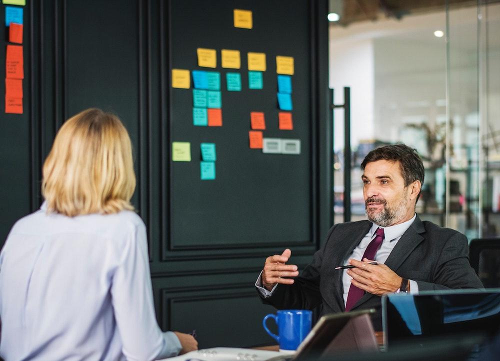 4 étapes pour rechercher le meilleur repreneur d'entreprise