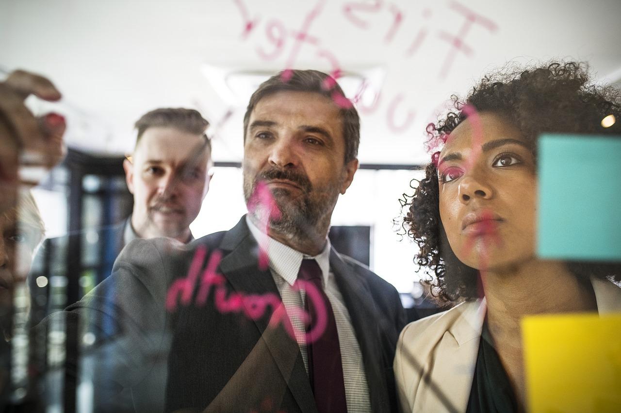 3 outils de cession d'entreprise
