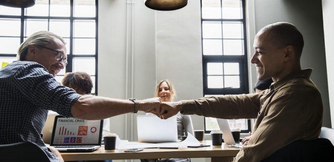 Culture et transmission d'entreprise