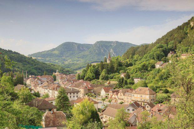 Transmission d'entreprises dans le canton du Jura