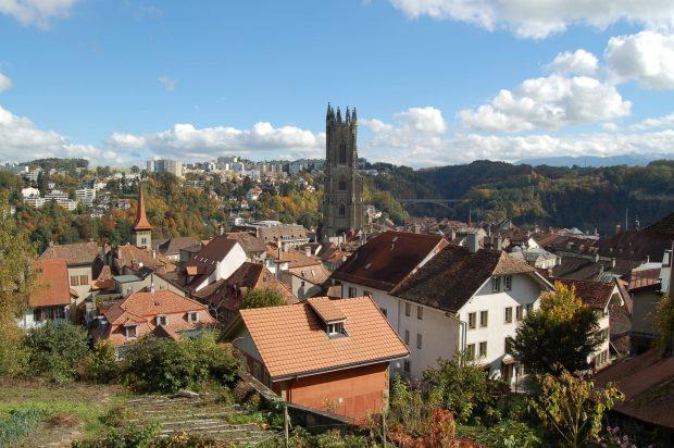 Transmission d'entreprises dans le canton de Fribourg