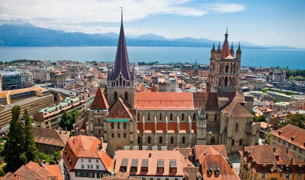 Transmission d'entreprises dans le canton de Vaud